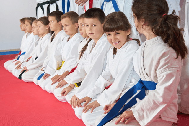 Kidsvirtualleader, AmeriKick Martial Arts Levittown PA